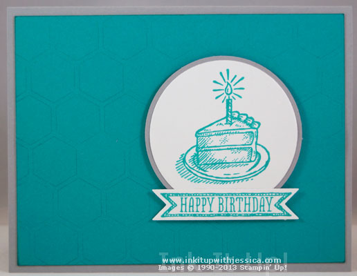 Stamped Embossing Folder Ca Stamp with Embossing Folders!