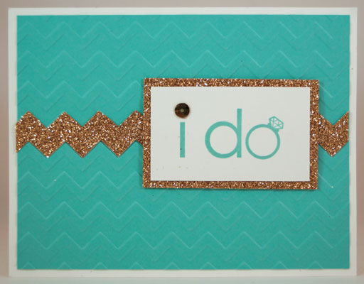 I Do Card Stampin Up! Leadership 2014 Card Swaps