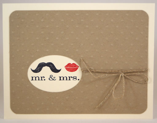 MrMrs Card Stampin Up! Leadership 2014 Card Swaps