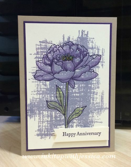 You've Got This Anniversary Card