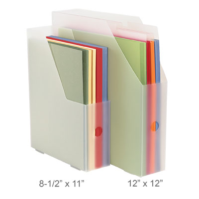 If you have a small area to store your craft supplies in like Norma you may want to ...  sc 1 st  Ink it Up With Jessica & Craft Supply Organization: Paper Storage Ideas - Ink it Up With ...