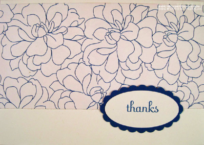 CREATE Mental Health - Make a Greeting Card! - Ink it Up With