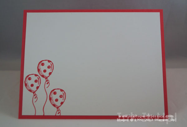 Whats on the Inside Ink It Up with Jessica – Happy Birthday Card What to Write