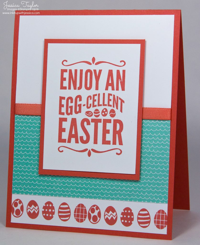 For Peeps Sake Easter Card by Jessica Taylor