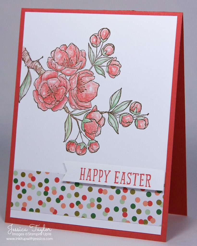 Indescribable Gift Easter Card