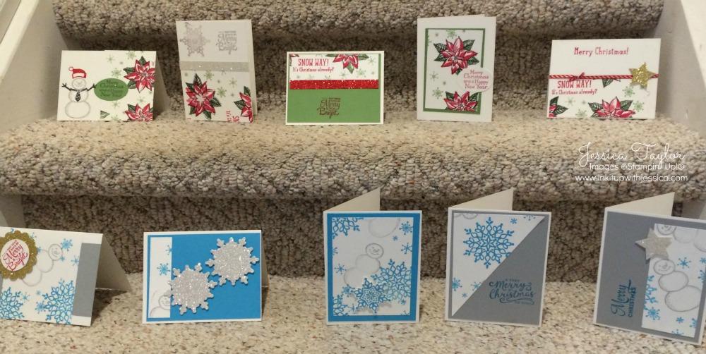 Kids One Sheet Wonder Cards