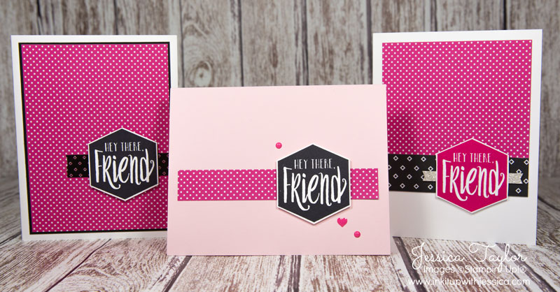 Scenic Sayings Cards for Friends
