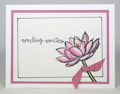 Card by Frenchie
