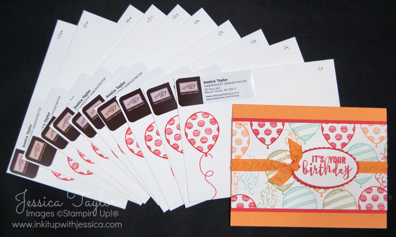 Birthday Card Mailing Tips