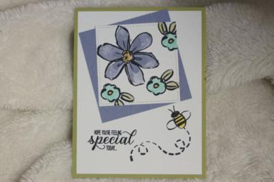 Card by Faith Sieberg