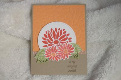 Card by Gretchen Geppert