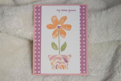 Card by Lynn Dunn