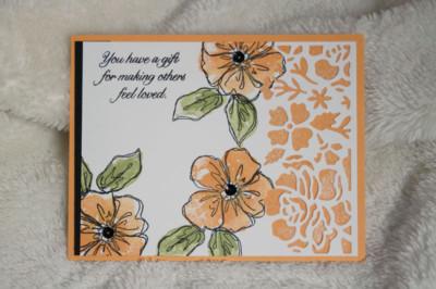 Card by Rita Mootz