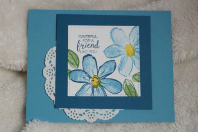 Card by Sharon Carr