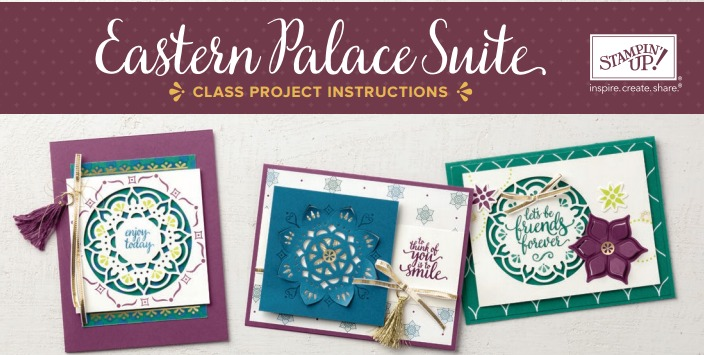 Eastern Palace Cards